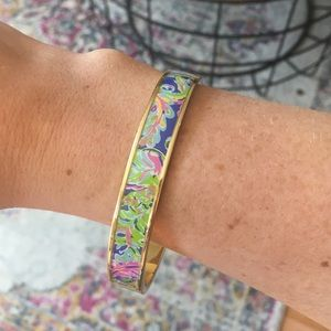 Lilly Pulitzer Bangle